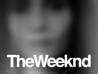 The Samples: The Weeknd cover art