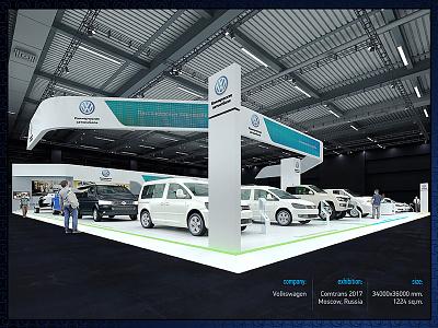 Volkswagen exhibit design volkswagen exhibition stand vw exhibition booth