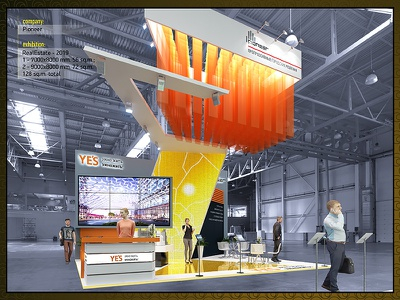 Pioneer booth design booth exhibition design exhibition designer exhibition booth design exhibition designer exhibition stand design exhibit designer exhibit design