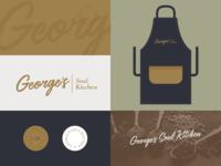 George's Soul Kitchen Pt. II