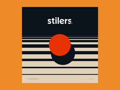 Stilers. Album Art