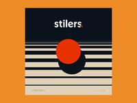 Stilers. Album Art
