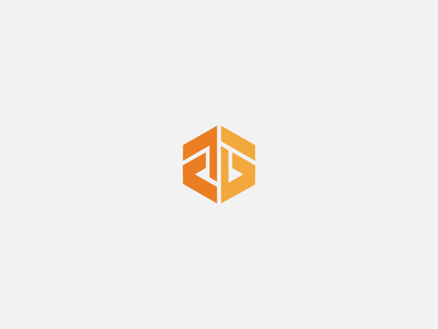 Monogram 3d abstract branding accounting consulting law firm monogram b logo c logo t logo design brand identity logo design typography logo