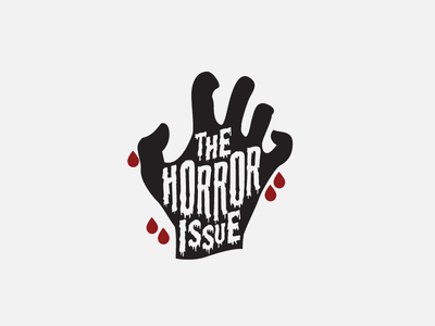 Horror Issue