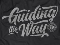 Guiding The Way