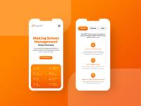 NextERP Mobile