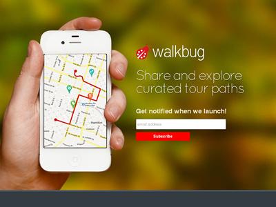 Walkbug