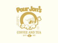 Shirt Design for Pour Jon's