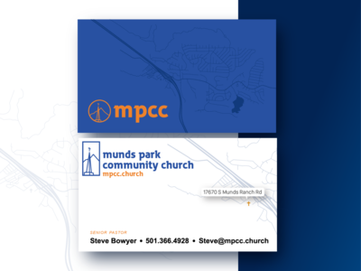 MPCC Business Cards branding business card design business card