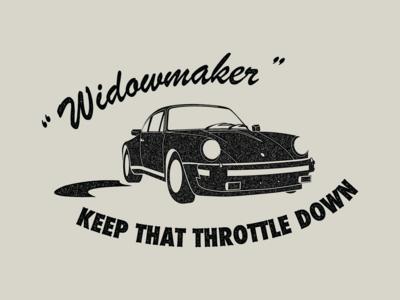 Widowmaker T-shirt Graphic