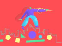 Progress Illustration 02