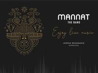 Mannat the band