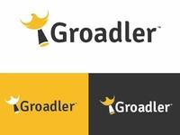 Groadler logo