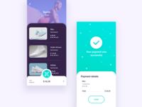 Reward App concept