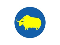 Icons and Colors: {25} Yellow Yak