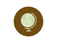Icons and Colors: {07} Gin Globe