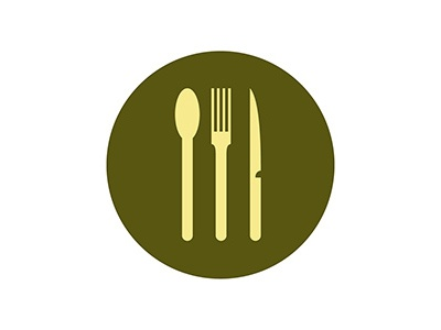 Icons and Colors: {06} Flavescent Flatware