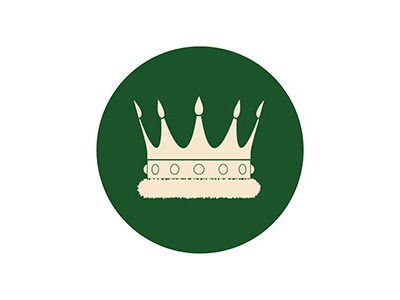 Icons and Colors: {03} Champagne Coronet
