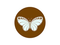 Icons and Colors: {02} Butter Butterfly