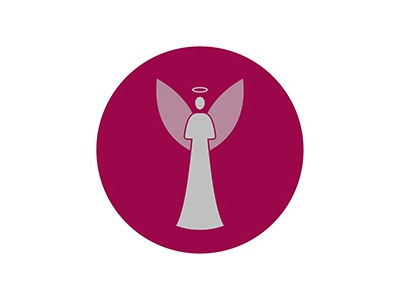 Icons and Colors: {01} Argent Angel