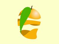 Spiral Fruit: Mango