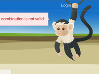 Message monkey