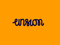 Unsion Logotype