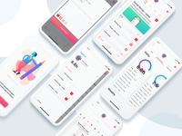 Taskee - Product management app