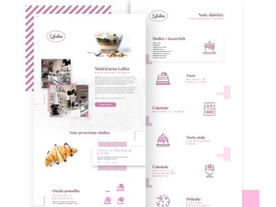 Lolita - Pastry shop