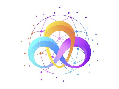 logo design icon art digital branding vector colours logo illustrator illustration design