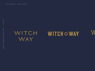 Route 1: Witch Way