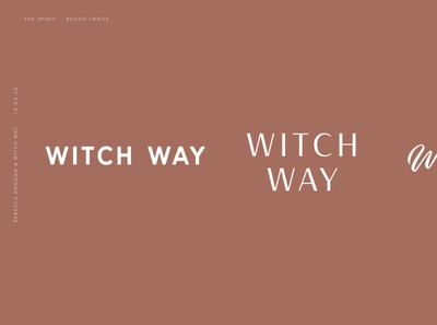 Witch Way Route #2