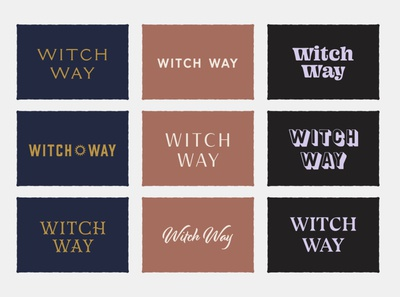Witch Way: All Routes