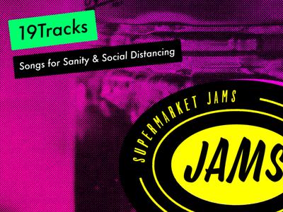 19 Tracks: Supermarket Jams