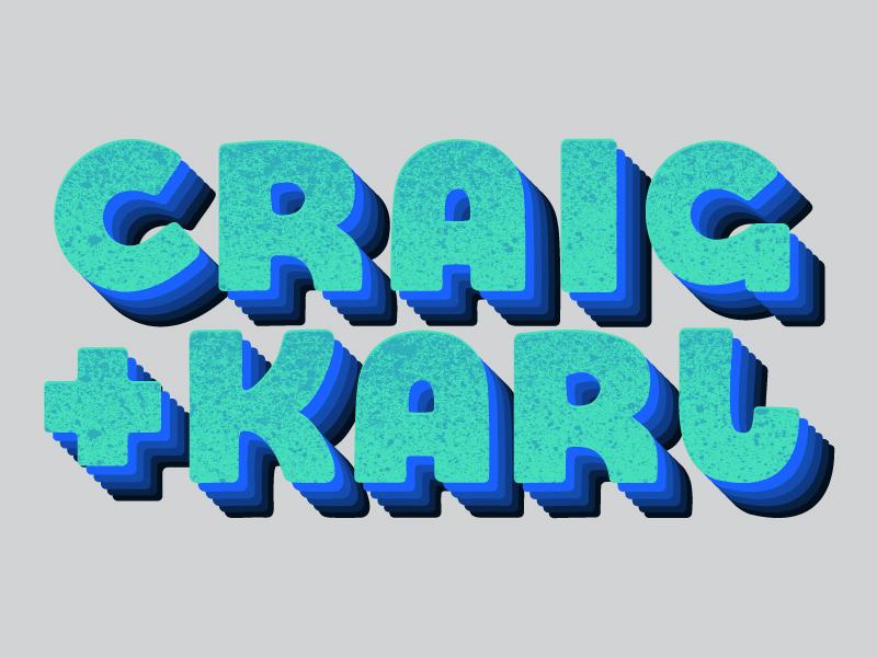 Craig karl 800x600 dribbble