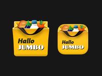 Jumbo App Icons
