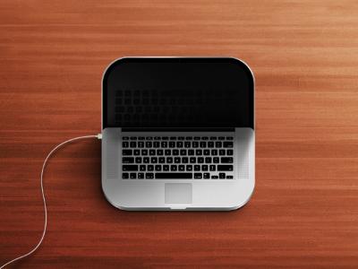 MacBook iOS icon icon ios macbook iphone