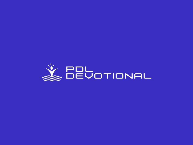 PDL Devotional Logo