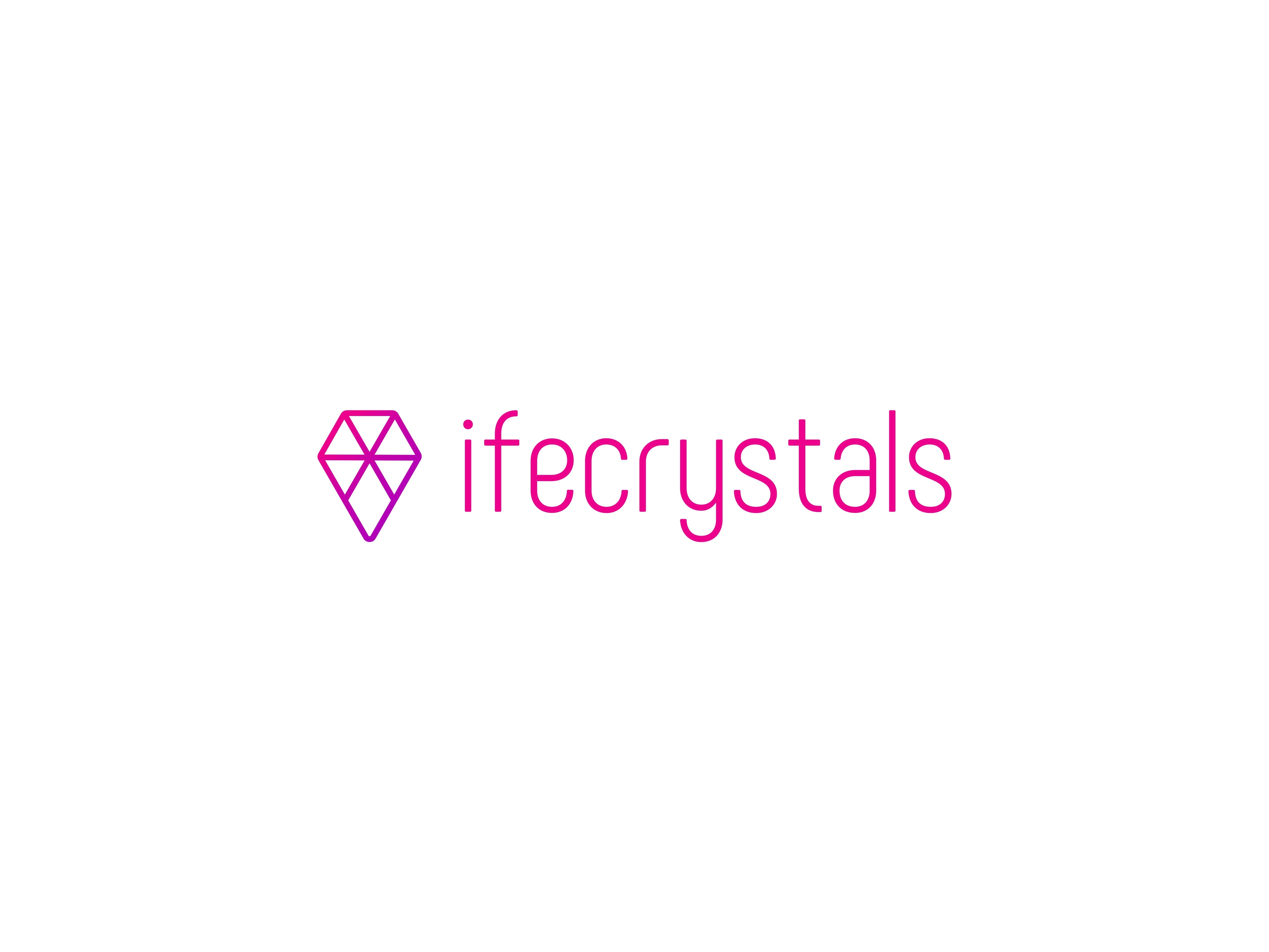Logo ifecrystal