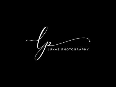 Lukaz Photography Signature Logo
