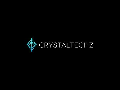 Crystaltechz Logo
