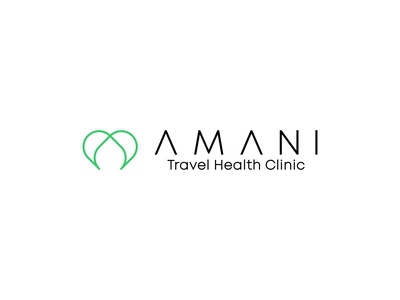 Amani Travel Health Clinic Logo