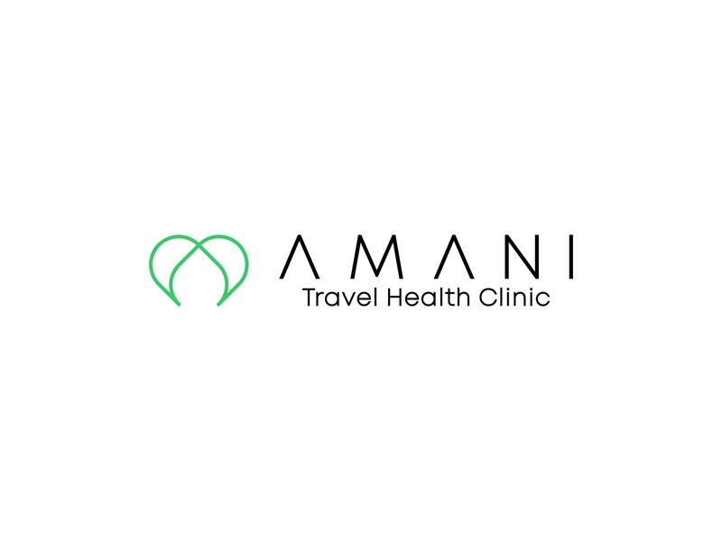 Amani Travel Health Clinic Logo
