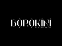 Borokini By Mastermind Logo