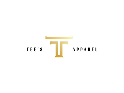 Tee's Apparel Logo