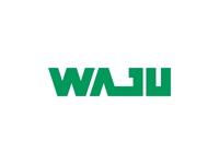 WAJU Wordmark Logo