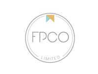 FPCO Limited Logo, 1st draft