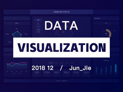 Data visualization - new project