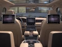 2018 - Vehicle HMI / In-Car UI