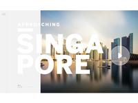 Location : Singapore